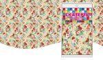 Купить оптом полиэтиленовую скатерть для пикника Аленушка 120х220 от Интерпак